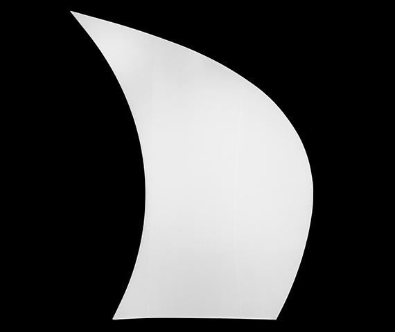 Crescent, Left Image