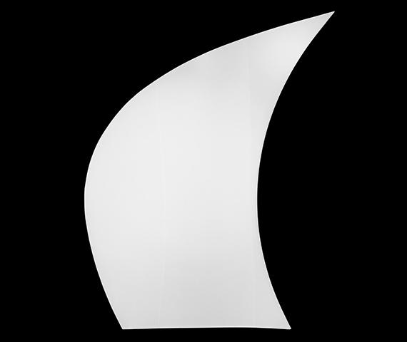 Crescent, Right Image