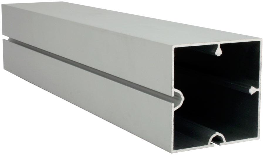 Corner Column-Smooth Image